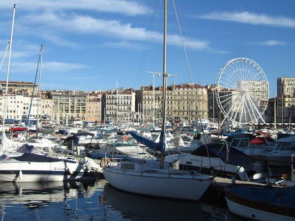Marseille_Hafen