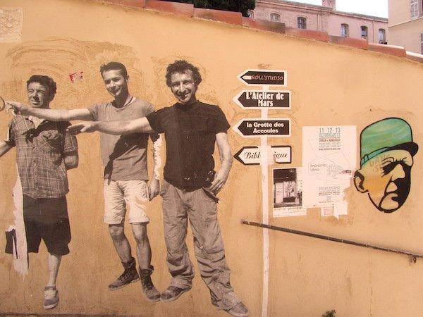 Marseille_Kunst