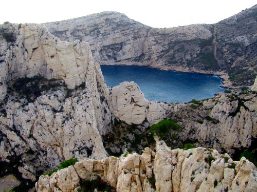 Marseille_Calanques