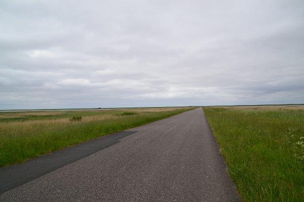 Norden Weite