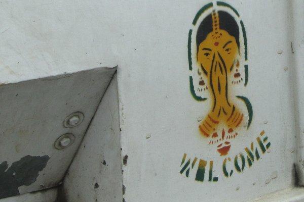 Indien 2011-11 Kochi 1