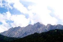 Bergpanorama #1