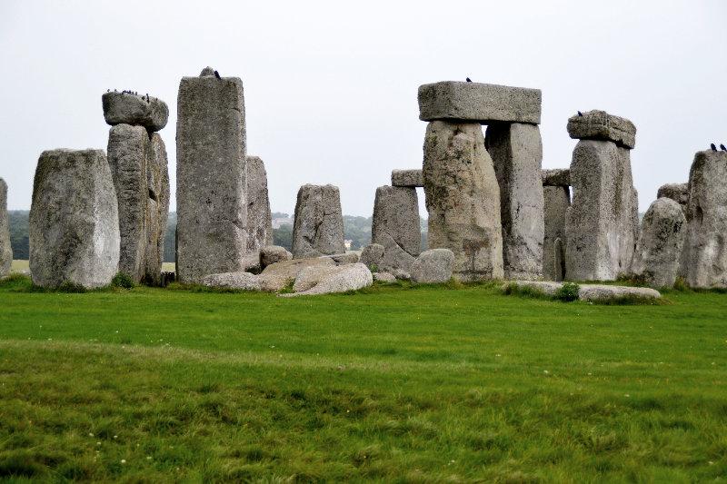 Ein uraltes Geheimnis: die Kultstätte von Stonehenge
