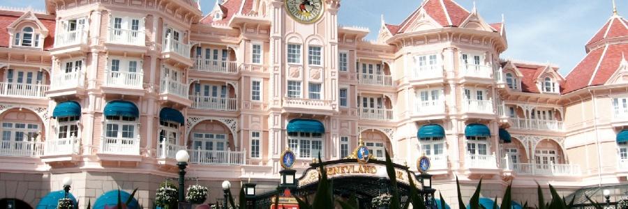 Cast Member im Disneyland Paris: eine tolle, unvergessliche Zeit für mich