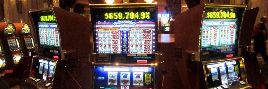 Las Vegas will dein Geld - und nicht viel mehr. Was für eine erbärmliche Stadt!