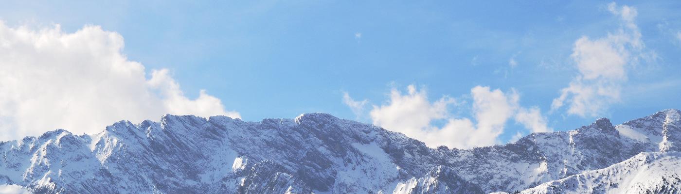 Wettersteinmassiv: ein großartiger Berg-Tag!