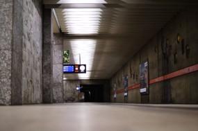 Fototour entlang der Münchner U3: Petuelring