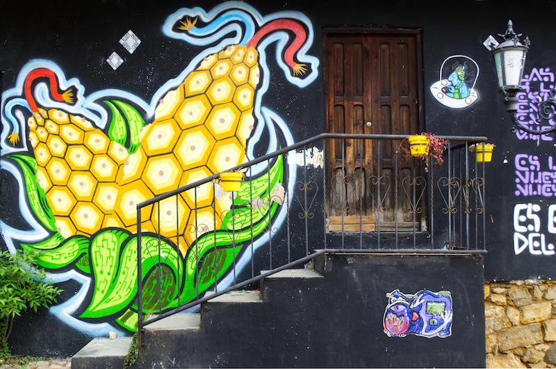 Mai-Streetart